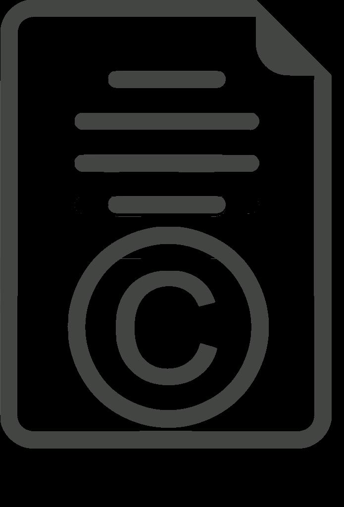 Copyright Icon - Eastgate IP - Bellevue, WA