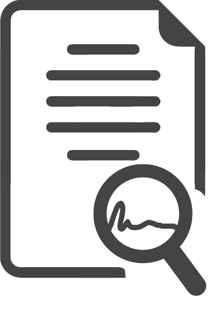 Patent Search Icon - Eastgate IP - Bellevue, WA