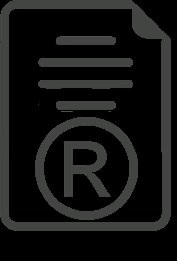 Trademark Application Icon - Eastgate IP - Bellevue, WA