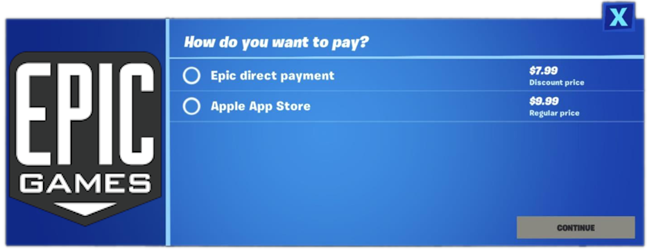 Epic Games Sues Apple and Google after Fortnite Removed from Digital Stores