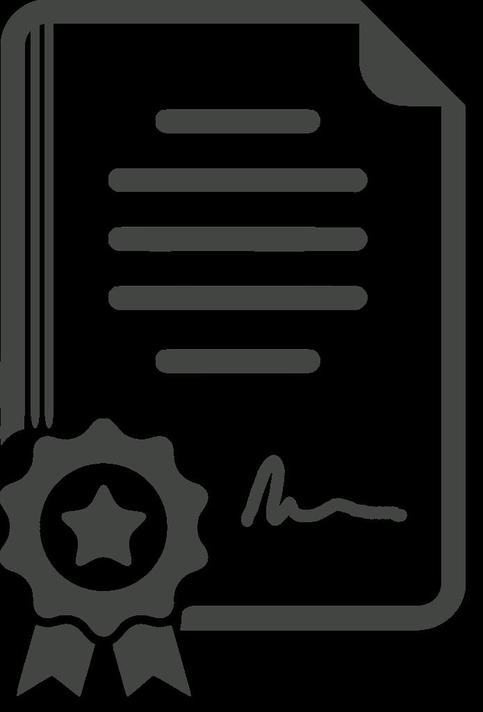 Patents Icon - Eastgate IP - Bellevue, WA