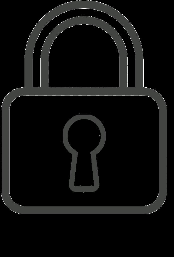 Trade Secret Icon - Eastgate IP - Bellevue, WA