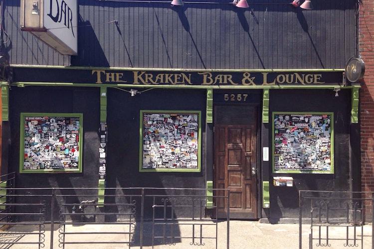 Kraken Hockey Team Changes Restaurant Name After Trademark Suit from Local Bar